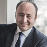 Cyril Klajer, Attorny at law - Partner - Services Mobility